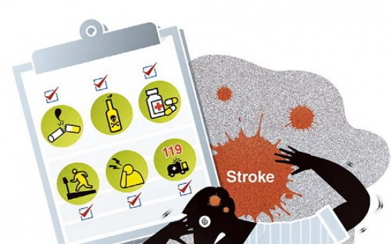 Stroke prevention and emergency management