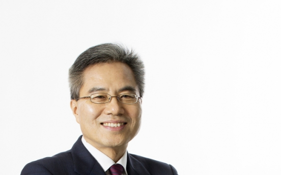 Ex-Citibank chief highest paid banker in Korea