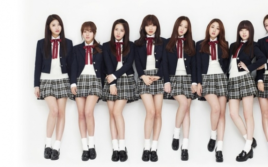 Lovelyz drops debut album amid controversy