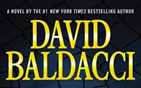 Baldacci's novel tugs at heart strings
