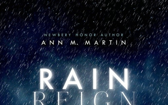 'Rain Reign' shows love for 'special' kids