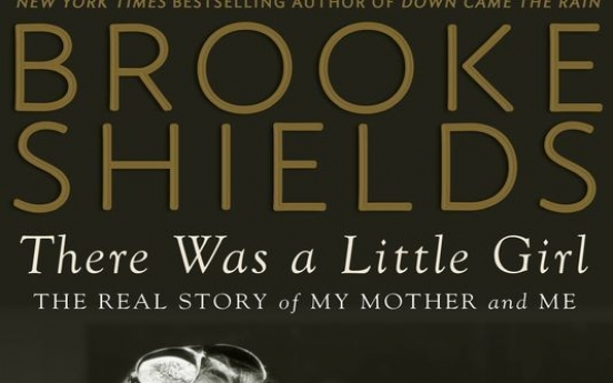 Shields writes of life with mother