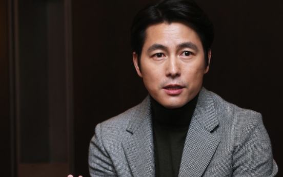 [Herald Interview] Actor committed to helping refugees