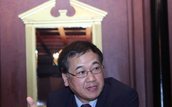 [Herald Interview] Korean rich should pay more tax: ADB