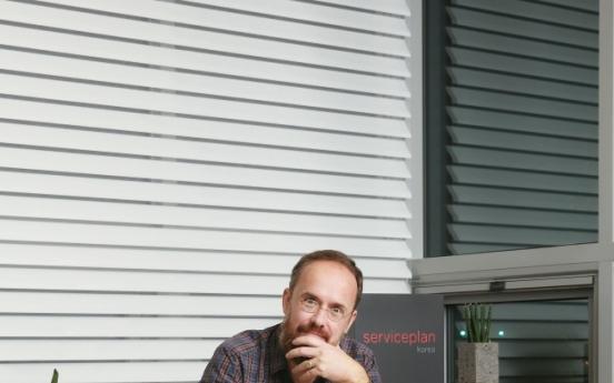 [Design Forum] Advertising guru cites open-mindedness as first condition for creativity