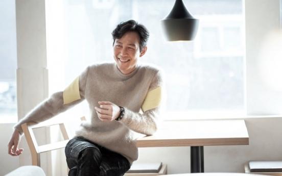 [Herald Interview] Lee Jung-jae returns as invincible fighter