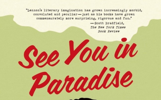 'See You in Paradise' plays with genre
