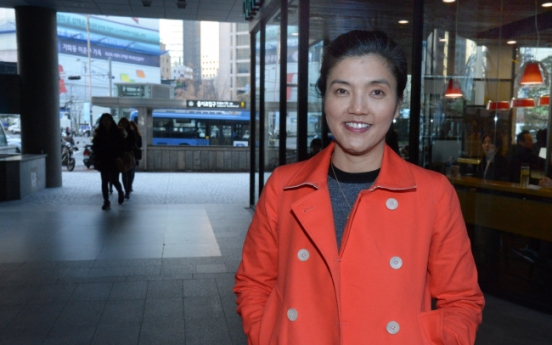 [Herald Interview] Adoptee launches search service for birth parents, adoptees