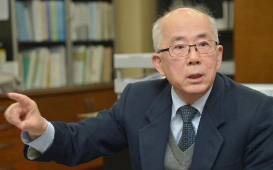 [Herald Interview] Sharing Korean development know-how via online archive