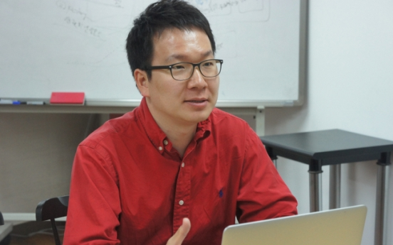 [Herald Interview] Finding big spenders with data forecasting