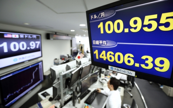 Weak yen to continue weighing on exporters