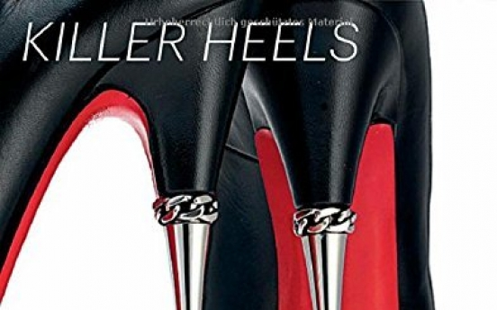 'Killer Heels' looks at history of high heels