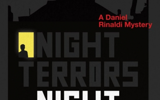 Psycho killer: 'Night Terrors' by Dennis Palumbo