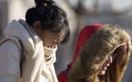 Preventing winter health hazards
