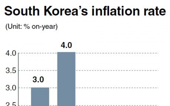 Inflation holds at 1.3 percent in 2014
