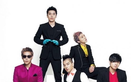 Megahit K-pop stars to return in 2015