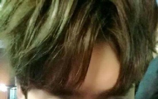 Lee Jong-suk boasts his flawless skin in close-up selfie