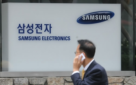 Samsung Electronics puts Q4 operating profit at 5.2tr won