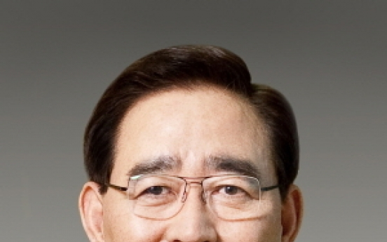 Shinhan Financial chairman declares 'year of action'