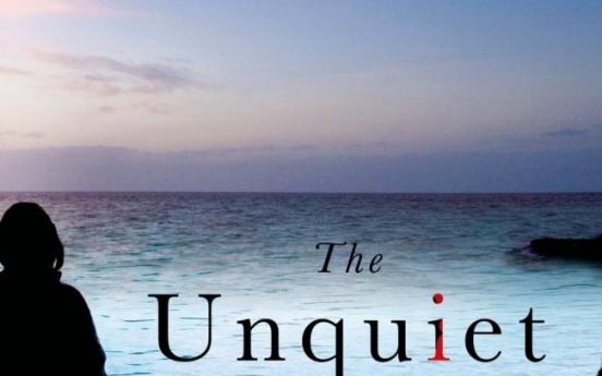 'Unquiet Dead' is outstanding debut