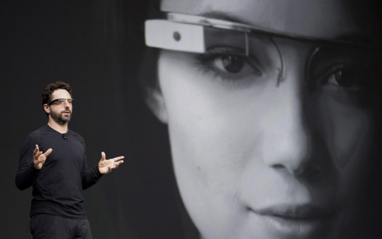 Google Glass sales stopping ― for now