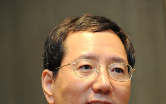 [Herald Interview] 'Developing countries big chance for medical device-makers'