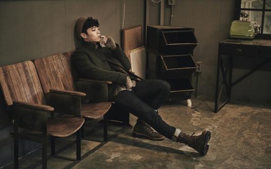 Eddy Kim reprises past love confessional in 'My Love'