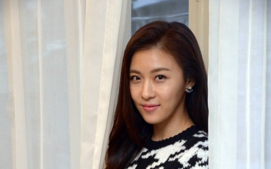 [Herald Interview] Ha Ji-won still seeking action