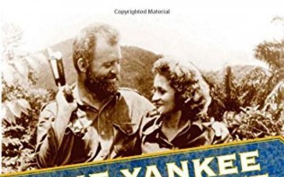 Fact imitates fiction in saga of 'Yankee Comandante'