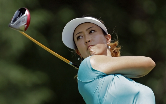 Wie set for LPGA Tour opener