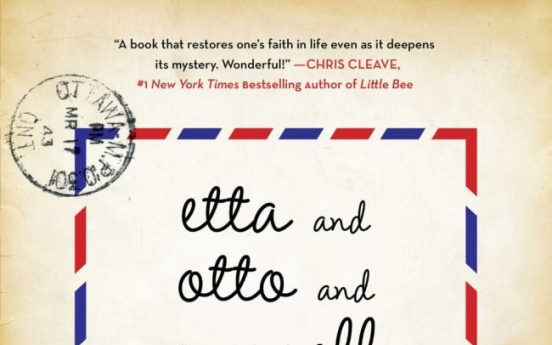 Magical journey of 'Etta and Otto'
