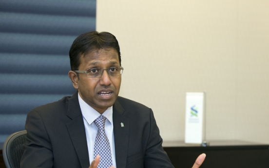 [Herald Interview] Profitable investment requires institutional insight: SC official