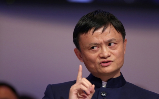 Alibaba's Ma reclaims Asia's wealthiest crown