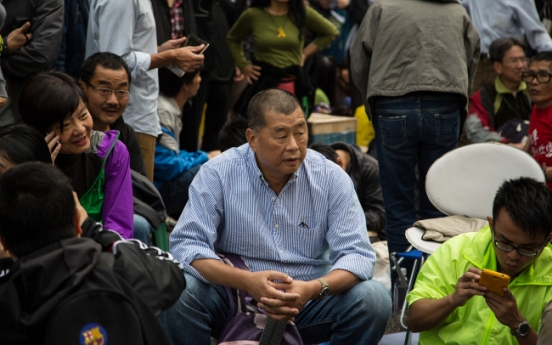 Hong Kong media mogul admired and loathed in equal parts