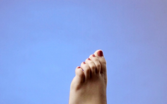 Winter foot care tips for diabetics