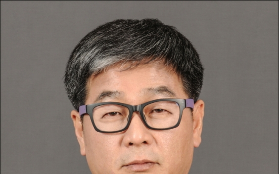 Sejong arts center appoints new CEO