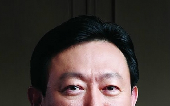 Lotte to boost investment in tourism, retail, construction