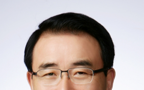 Neutral financier to lead Shinhan Bank