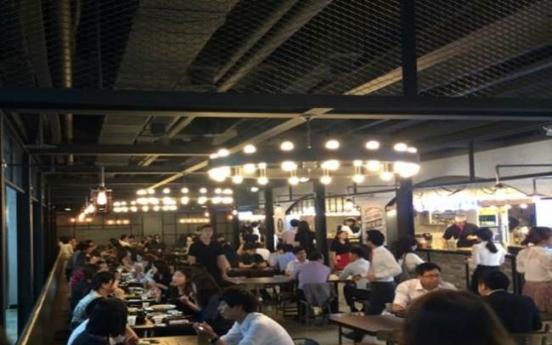 [Herald Interview] 'Restaurant curation' booms in Korea