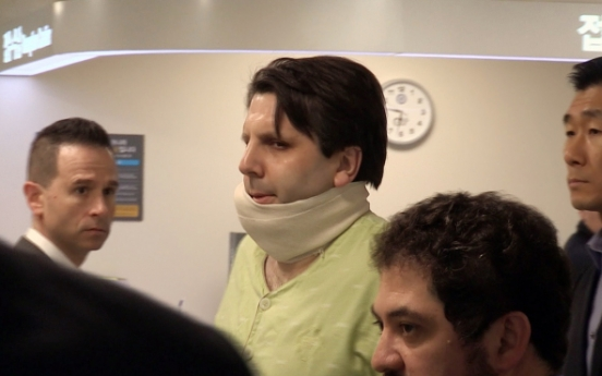 Attacked U.S. envoy expected to leave hospital next week: medical officials