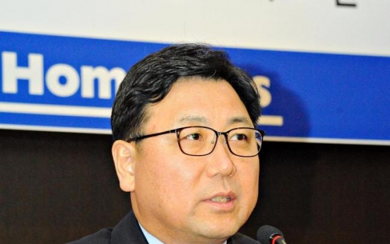Homeplus CEO apologizes for retailer's malpractice