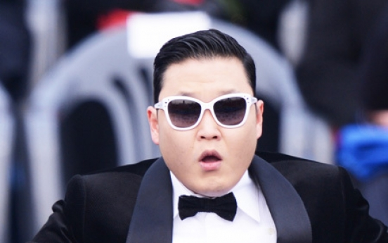 Psy mired in legal wrangling with building tenant