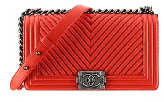 Chanel cuts price of handbags 20%