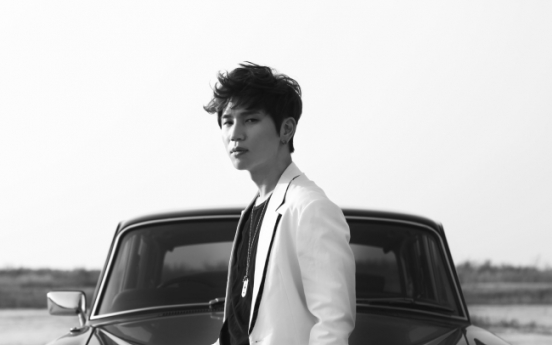 K.Will drops new EP, renews contract with Starship