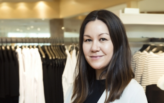 [Herald Interview] Managing director of COS stresses timeless design, functionality