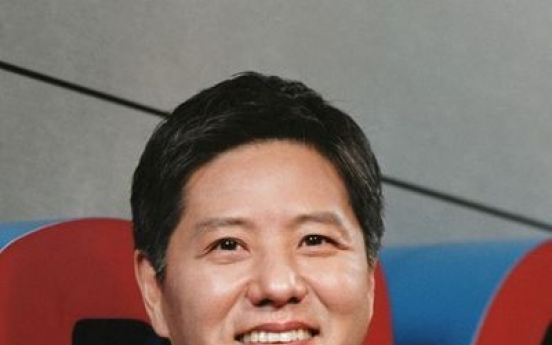 [SUPER RICH] Orion chairman seeks to reclaim past glory in Chinese film market