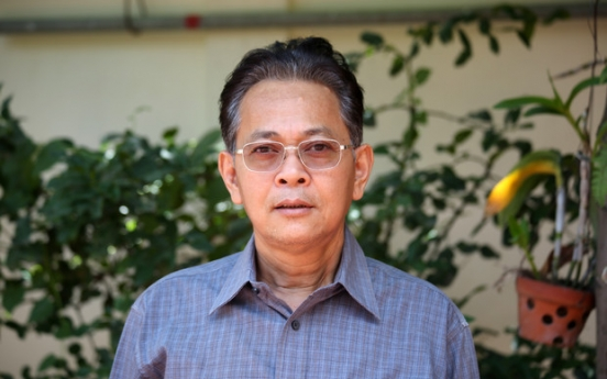 Cambodia mourns loss of Pen Samitthy