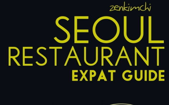 ZenKimchi food guide a surprise hit