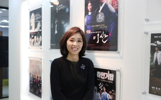 [Herald Interview] 'Stable investment fuels cultural productivity'