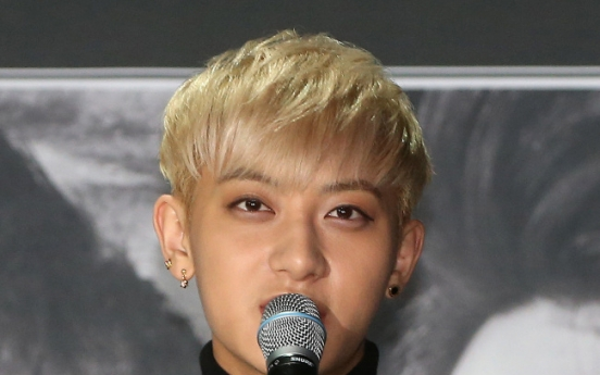 SM addresses Tao's exit rumor